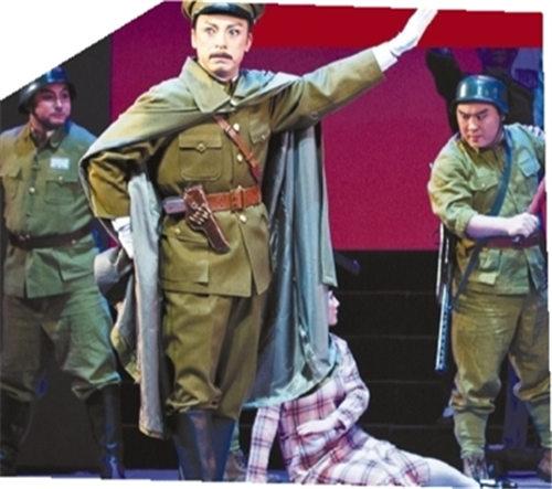 """国家京剧剧院的年度表演品牌""""到春天""""已经开始"""