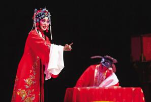 天津平剧剧院发行新版《宇宙前线》