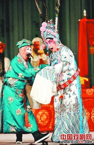 迟小秋和携程的著名戏剧《索林胶囊》将在中秋节晚上上映