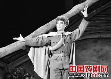 只有上海北京剧院上演的《智取虎山》才是最纯粹、最原创的版本。