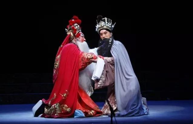 2015年4月上海北京剧院演出信息