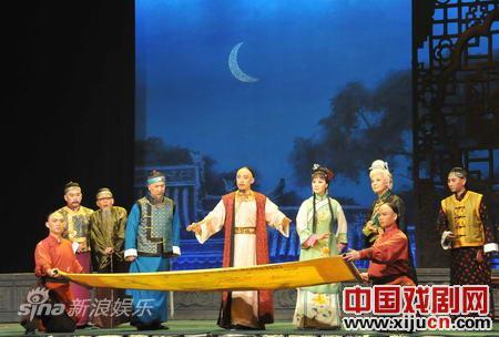 京剧《西游记》参演优秀剧目