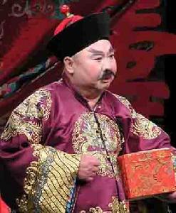 著名小丑兼京剧表演艺术家马增寿逝世