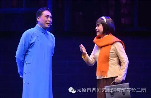 京剧《樊婷的延续》将参加第16届南京文化艺术节