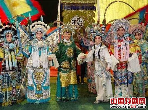 中国京剧剧院导演吴江:京剧一直很年轻。