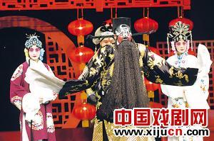 吉林京剧剧院致力于打造元宵节京剧晚会