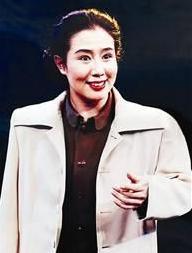 我和京剧大师丁果仙的关系
