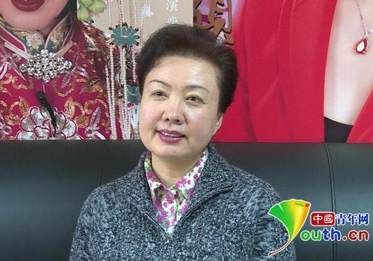 王蓉蓉:在通往传统歌剧的路上