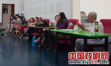 天津评剧白排剧团《秋海棠红》预计将于9月中旬与大批粉丝见面。