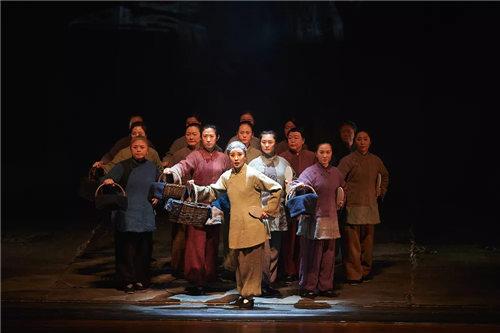 中国评剧剧院五月演出安排