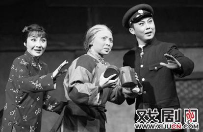 善于继承,善于借鉴,勇于创新——国家京剧剧院60年回顾与展望