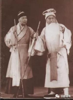 阎正:刘炳坤先生,江南名丑