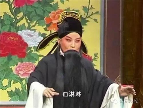 金剧《赵遗孤》今天将在数百家影院播出。