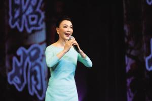 第八届中国评剧艺术节开幕