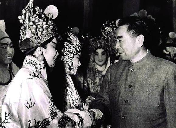 晋剧表演艺术家马娄宇在晋剧中的生活