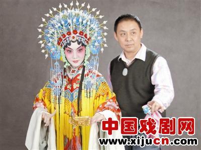 梅兰芳走红的时候,陈凯歌还在热卖中推出了一本新书《梅妃Se Wu》。