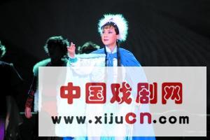 京剧《西游记》走进北京城(照片)