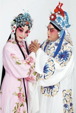 天津平剧剧院经典歌唱音乐会充分展示中青年人才的艺术魅力