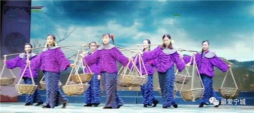 大型现代歌谣《宁城壮歌》即将在全国范围内爆发。