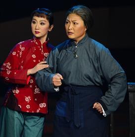 2016年,国家京剧剧院将上演京剧《红灯记》,以迎接国庆节。