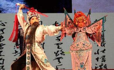 兰州职业技术学院重启京剧文化讲堂