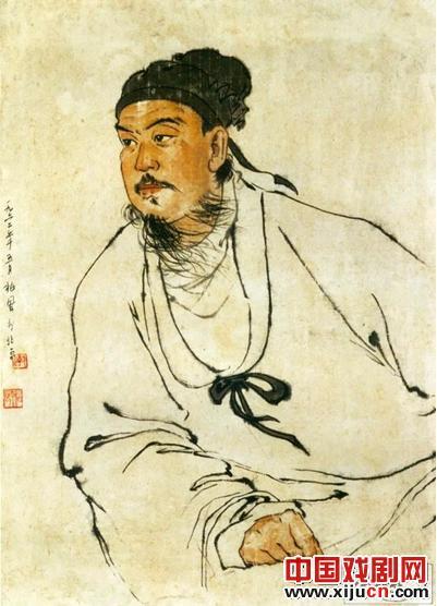 望江阁,我最喜欢的京剧传统剧目之一