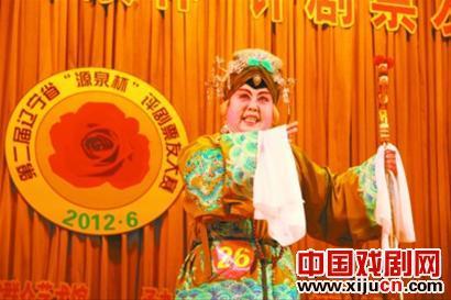 辽宁省有130多个民间鞠萍飘游团。