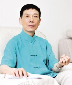 张林友:只要学生们能表现出来,我至少会不辜负这位老人。