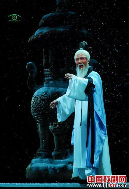 京剧《浮山进京》将于6月11日在长安大剧院上演