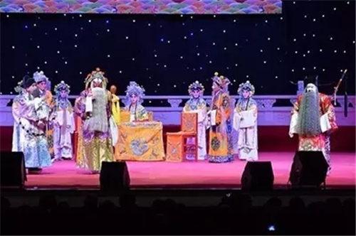 11个剧团演出353场,全市著名的经典惠民演出季拉开帷幕