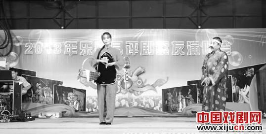 2013乐亭县平菊粉丝音乐会