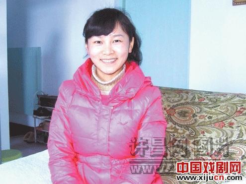 赵培科,《梨园春》的明星冠军,看了光盘《评剧》