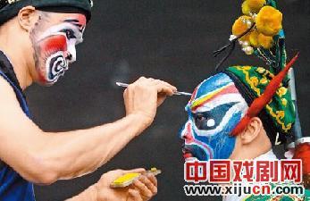 """海峡两岸著名演员来台湾举办""""传奇学校"""""""