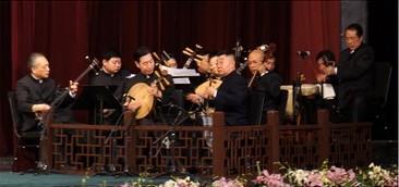 龙凤欢庆春节——豪华版《龙凤欢庆》登陆上海大剧院