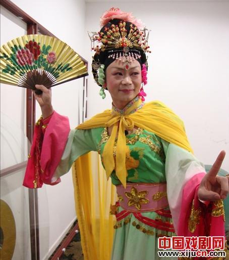 """方全福:我不是""""李玉刚的复制品"""""""