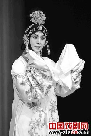 评剧早期四大著名演员之一爱莲君诞生90周年