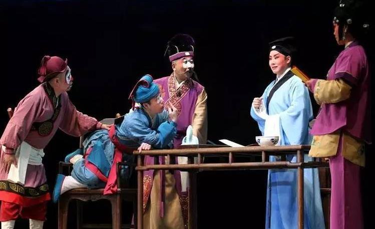 论新晋戏剧《烂克山下》中崔乔峰的人物塑造