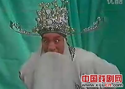 晋剧鼎派的传人:荆玉溪