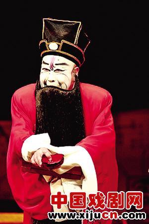 上海京剧剧院将上演上海京剧《联立于成龙》和《曹操与杨修》