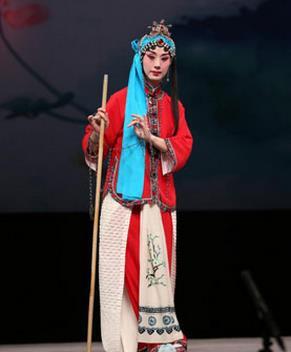 京剧《玉堂春》于5月7日在长安大剧院上演。