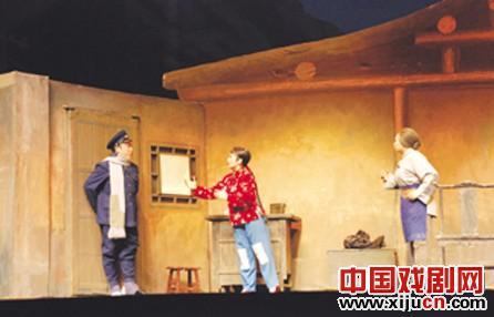淄博京剧剧院江南之旅