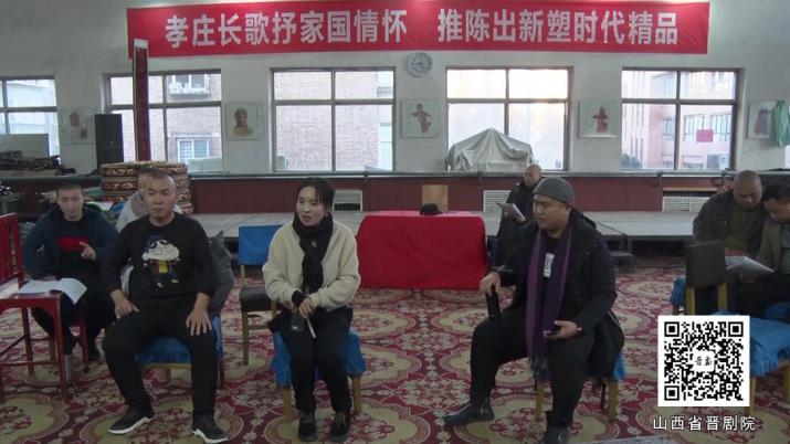 金剧《小庄龙歌》将于2018年1月正式面见观众