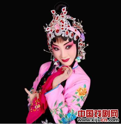 北京京剧明星时代2012《星期一明星》表演京剧《金玉奴》