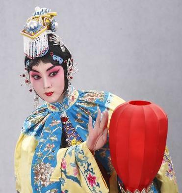 2012年北京京剧《霸王别姬》
