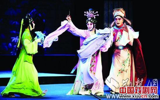京剧在湖北的传承与推广