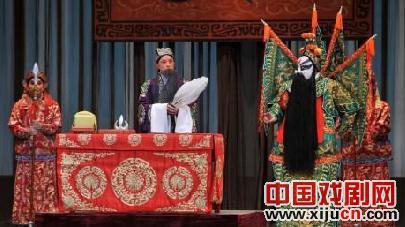 """国家京剧剧院的""""五一""""演出季票房很好"""