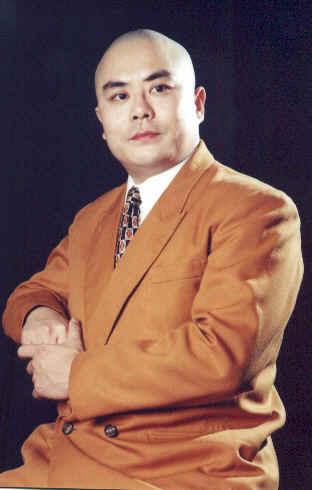 杨赤:做一个诚实正直的人,坚定不移地行动