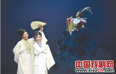 中国平剧剧院推出15部大型戏剧