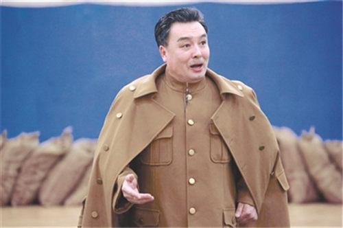 沈阳评剧剧院原创大型现代评剧《黄仙生》于5月10日首映。