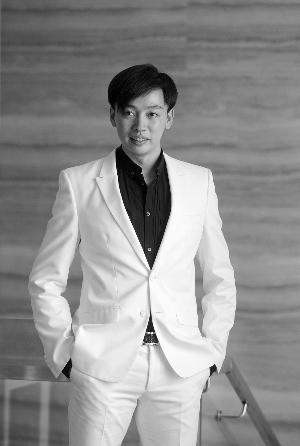 谭正岩将在长安大剧院举行十周年特别演出